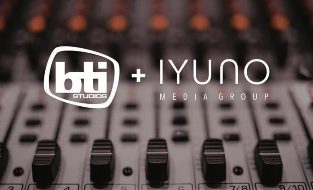 Better Together Audio Slides