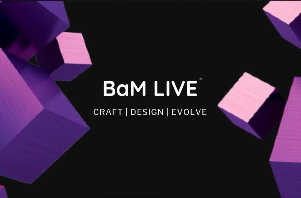 BaM LIVE!